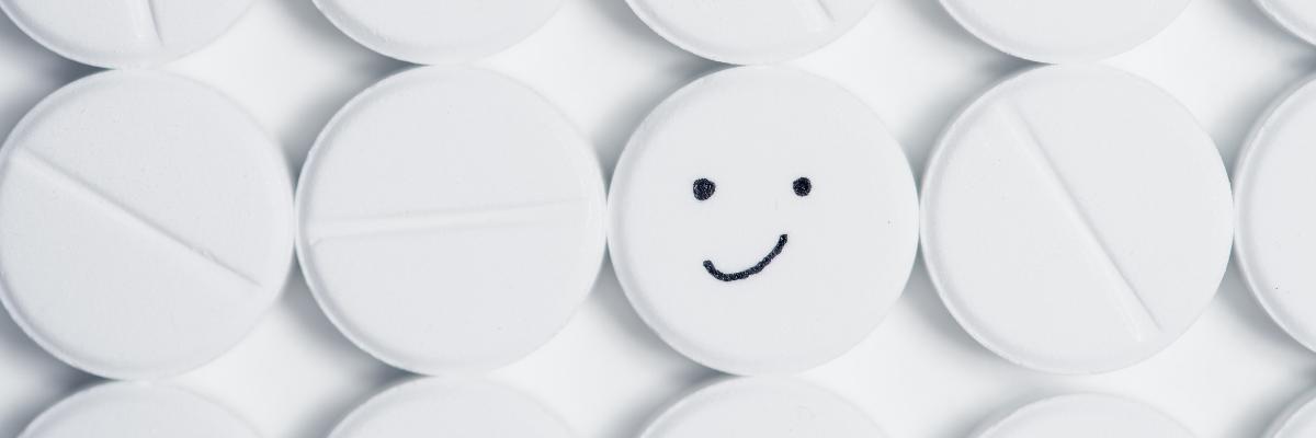 Lék jménem smích